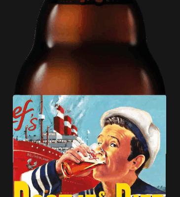 bootjes bier