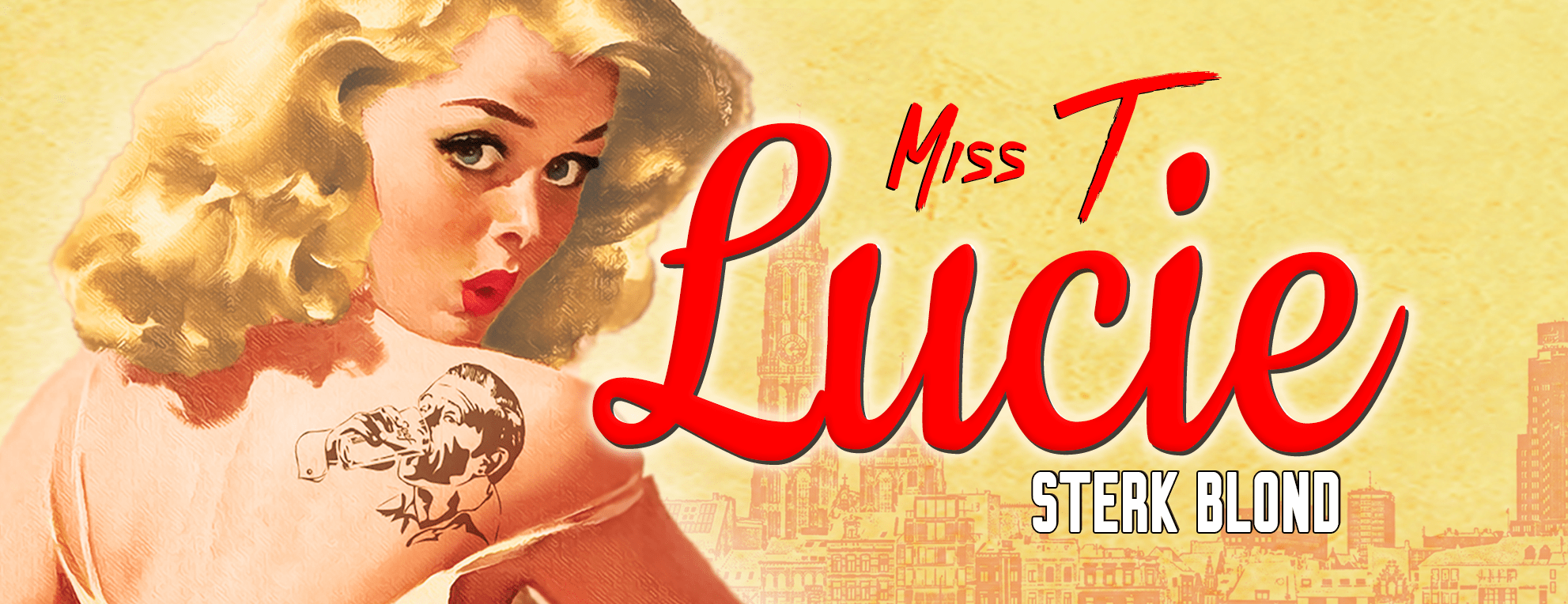 Miss T Lucie Banner
