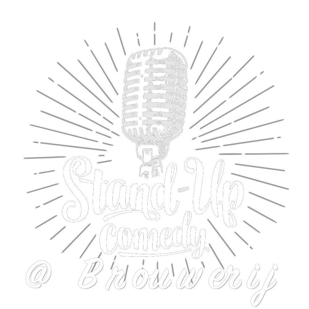 stand up logokopie